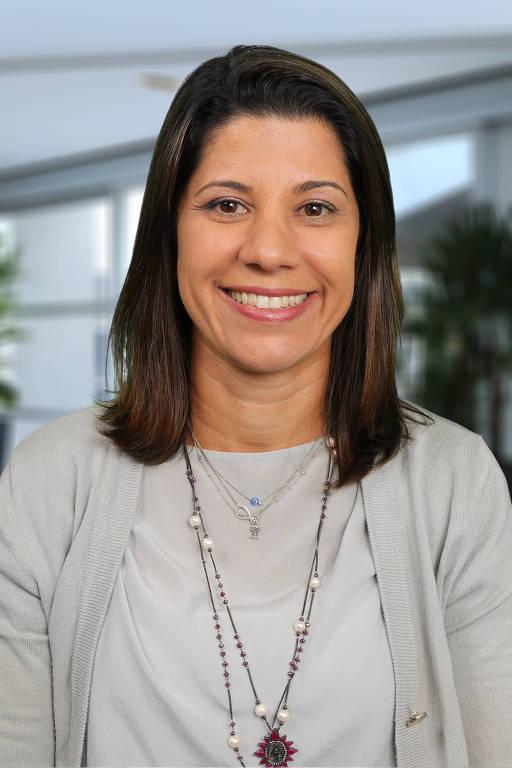 Joana Adissi, diretora-geral da Medley