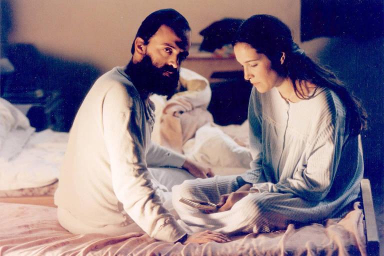 Cena do filme 'Kadosh - Laços Sagrados' (1999), de Amos Gitai