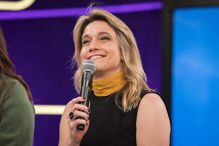 Fernanda Gentil escolheu mal as palavras, mas não merece ser 'cancelada'