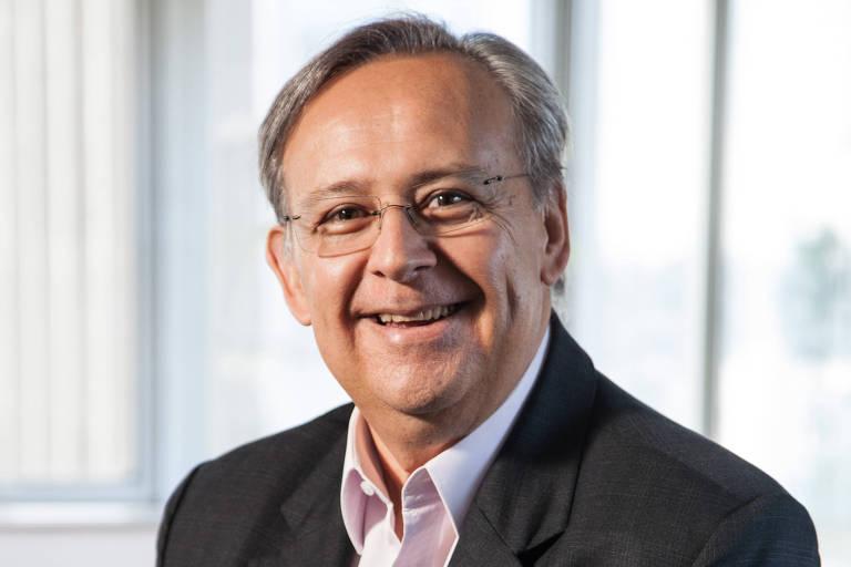 Ricardo de Barros Vieira - Diretor-executivo da Abecs (Associação Brasileira das Empresas de Cartões de Crédito e Serviços)