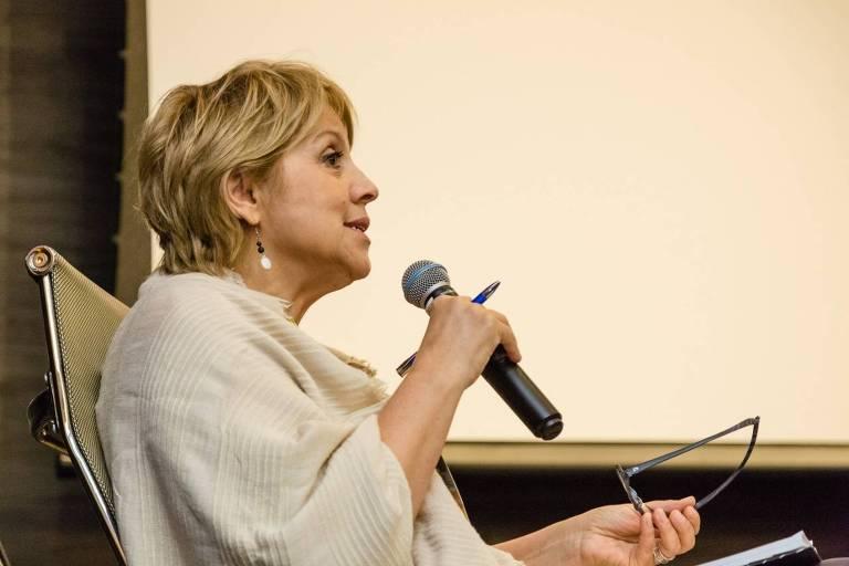 Mônica Gorgulho - Psicóloga clínica, mestre em psicologia social, ex-presidente da Rede Brasileira de Redução de Danos e ex-membro da diretoria-executiva da Associação Internacional de Redução de Danos