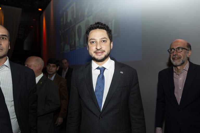 PSDB monta comissão de prévias presidenciais com aliados de Doria e Leite