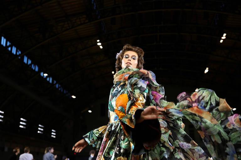 Desfile da Marc Jacobs na Semana de Moda de Nova York 2019