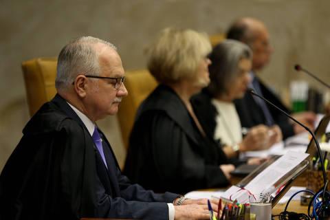Supremo começará a julgar ações que podem beneficiar Lula e mais 5.000