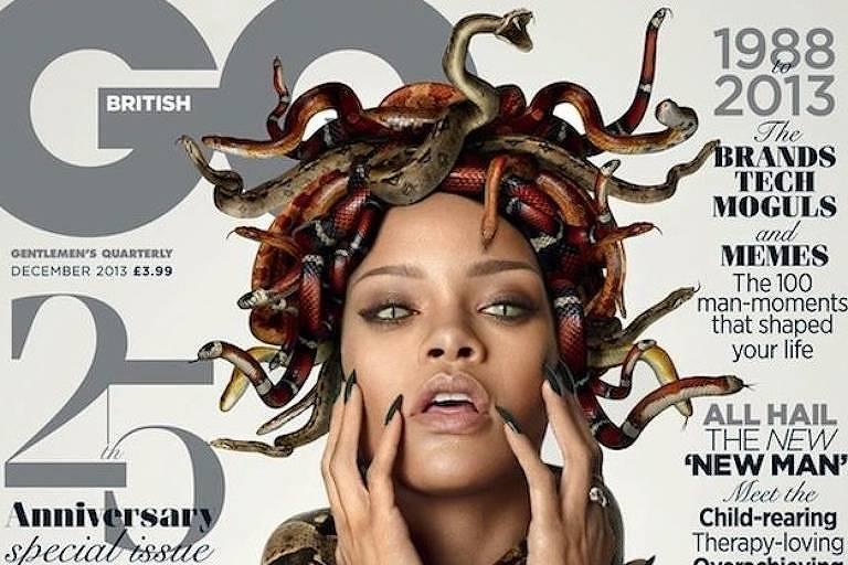 Imagens de Rihanna