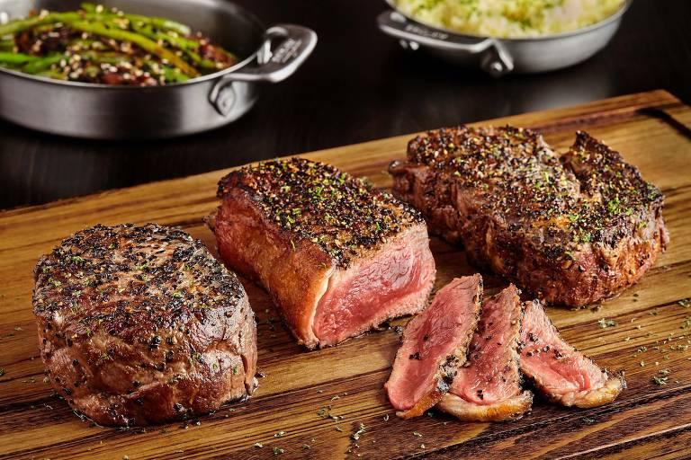 Veja fotos de Flemming's Prime Steakhouse