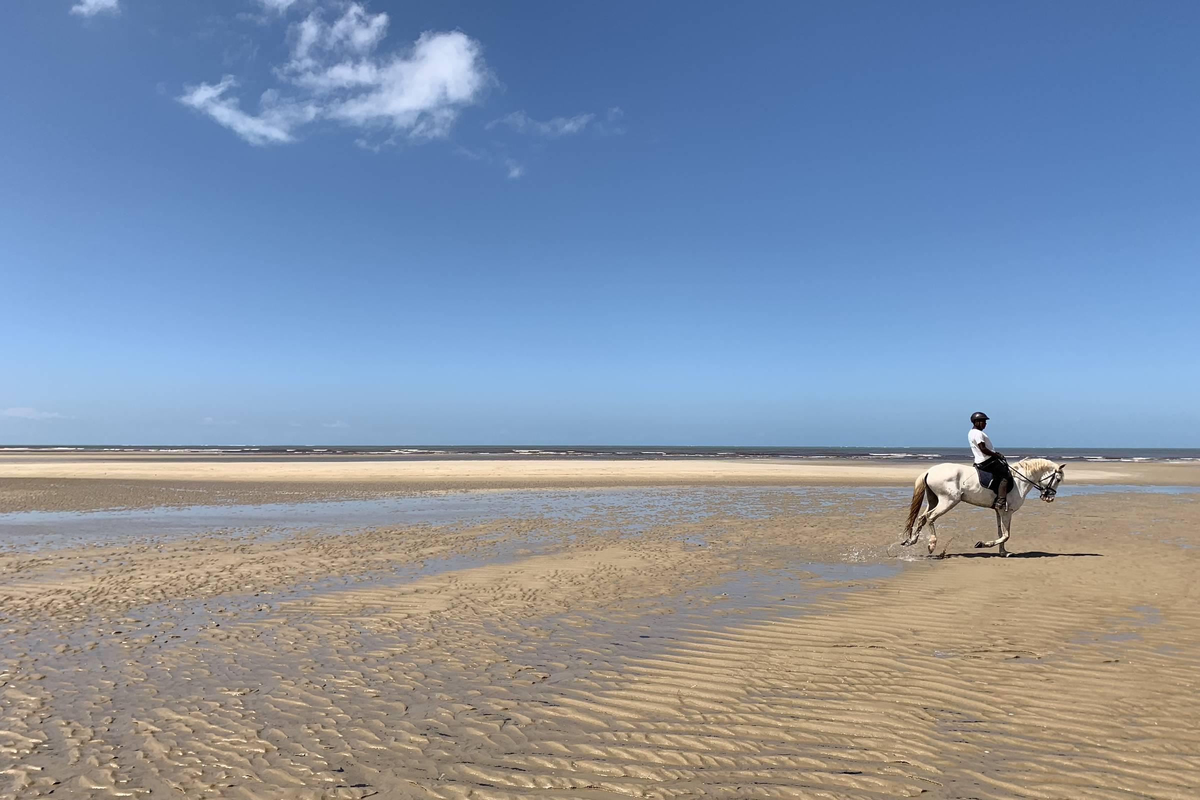 Moradores criticam Réveillon para 600 pessoas em vila no sul da Bahia