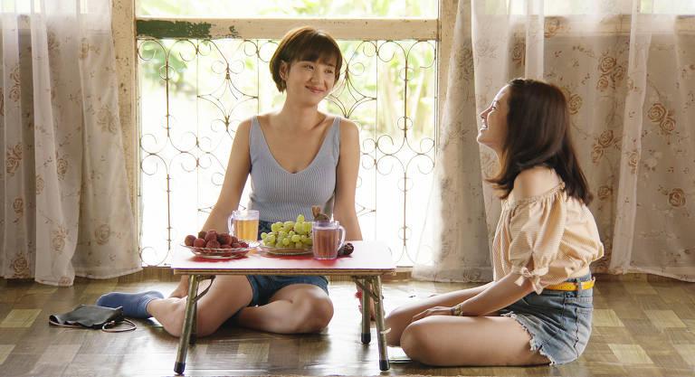 Veja alguns destaques da Mostra do Cinema Chinês
