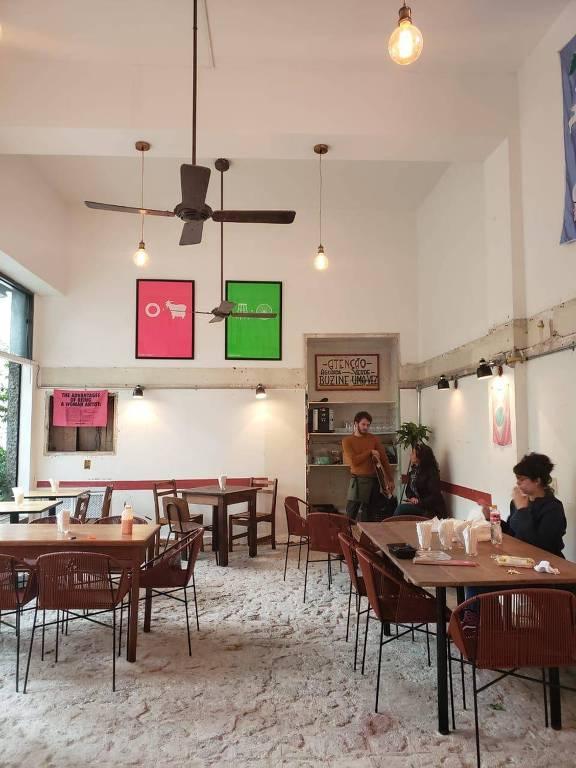 Restaurante Uó