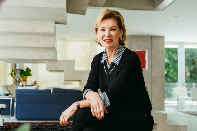 Nina Beatriz Stocco Ranieri, professora da faculdade de direito da Universidade de São Paulo