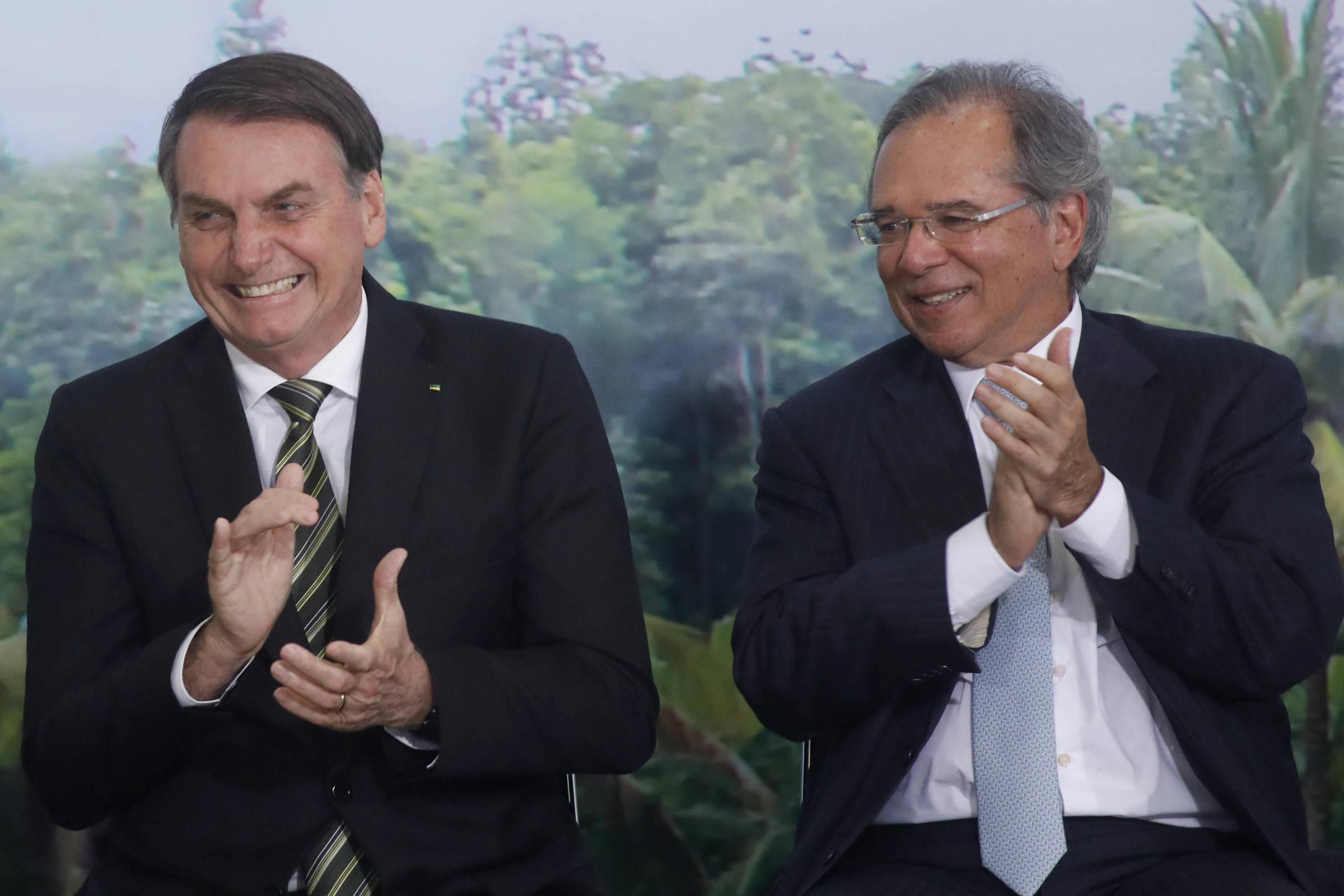 TCU aprova megaleilão do pré-sal e Ministério da Economia comemora