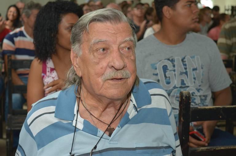 Viúvo, Paulo de Campos deixa duas filhas e duas netas