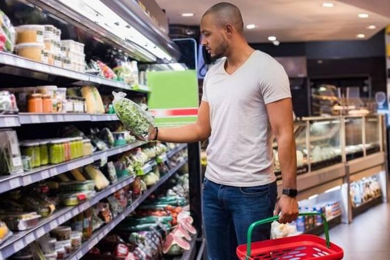 Dietas: como garantir que você está consumindo as calorias certas