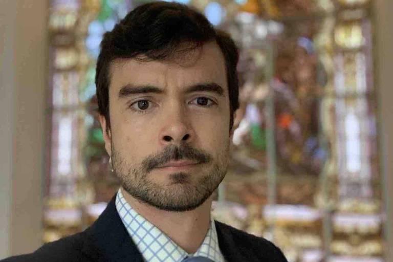 O procurador da Fazenda Nacional Matheus Assunção