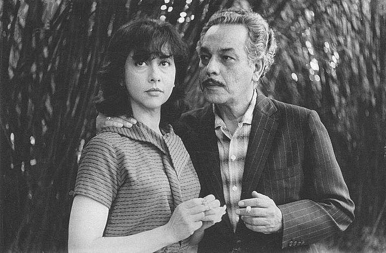 Filmes com Fernanda Montenegro