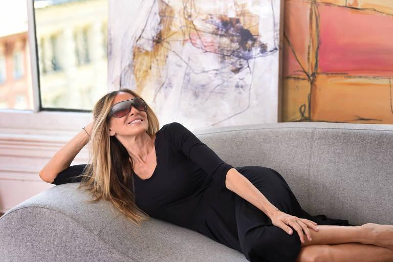 Coleção de óculos Sarah Jessica Parker