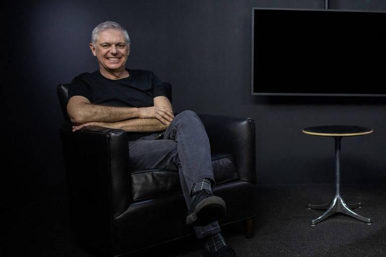 """Fernando Rodrigues comanda o talk show """"Poder em Foco"""""""