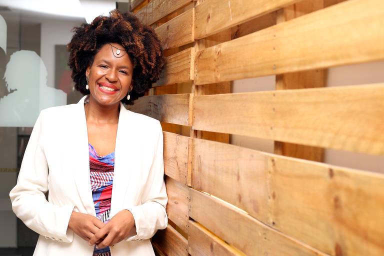 Sheila Makeda e o sucesso do empreendedorismo afro