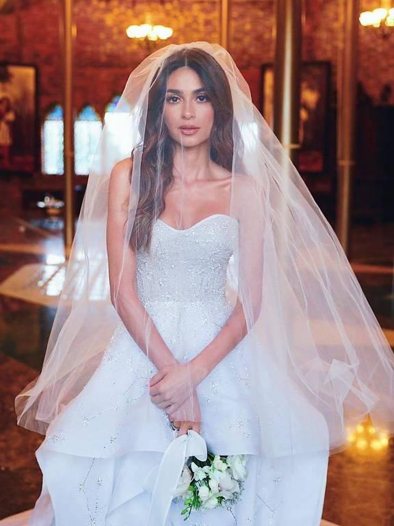 Casamento de Thaila e Renato