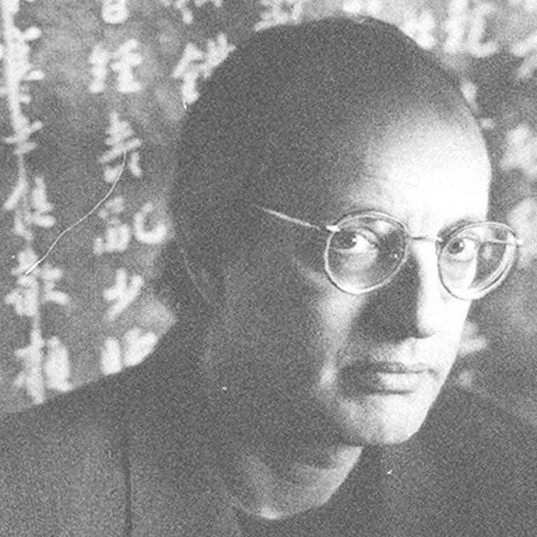 """O crítico literário Eliot Weinberger, autor de """"As Estrelas"""""""