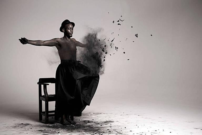 Fantasmas da colonização e da violência assombram Bienal Sesc Videobrasil