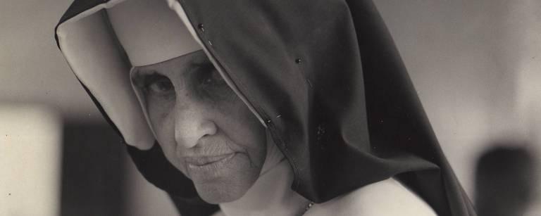 Canonização da Irmã Dulce