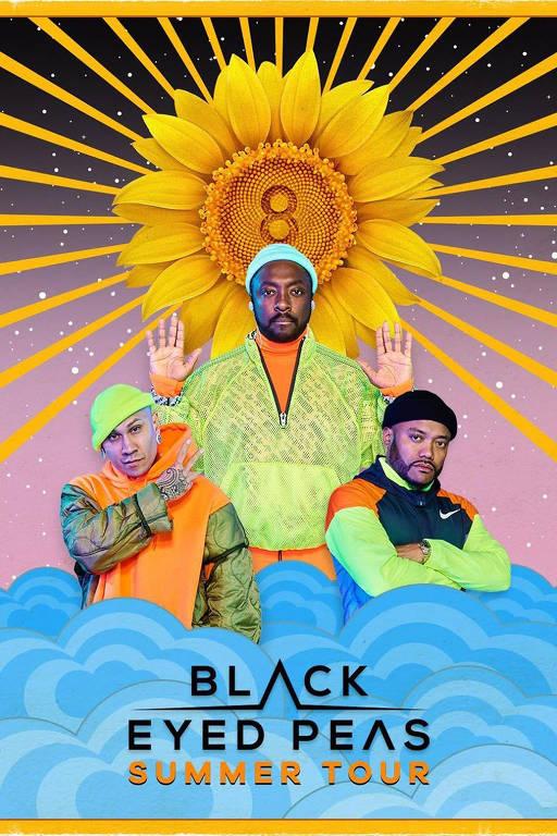 Banda Black Eyed Peas