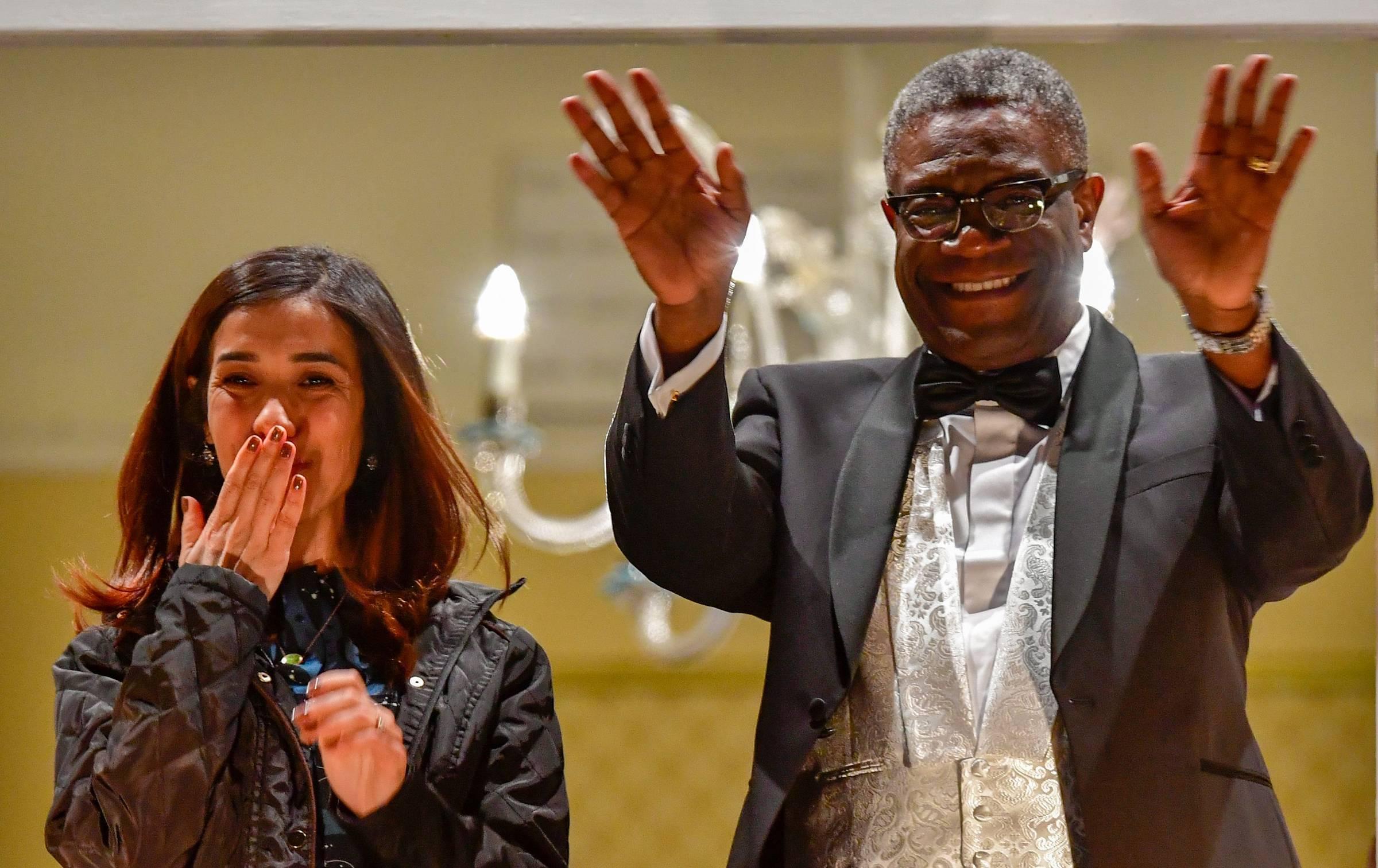 15705573635d9ccdb3abbf9 1570557363 3x2 rt   urandir   MUNDO   Greta, Raoni e primeira ministra da Nova Zelândia lideram apostas para Nobel da Paz