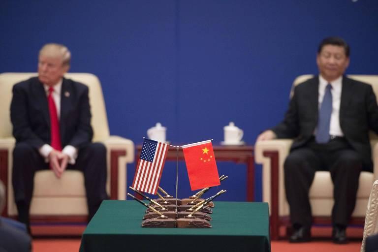 Guerra comercial entre EUA e China deve seguir até eleição americana, diz Citi