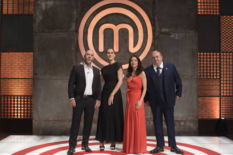 Masterchef, a Revanche