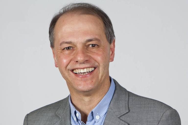 Rubens Figueiredo Cientista político pela USP, diretor da consultoria Cepac e colaborador da Fundação Espaço Democrático