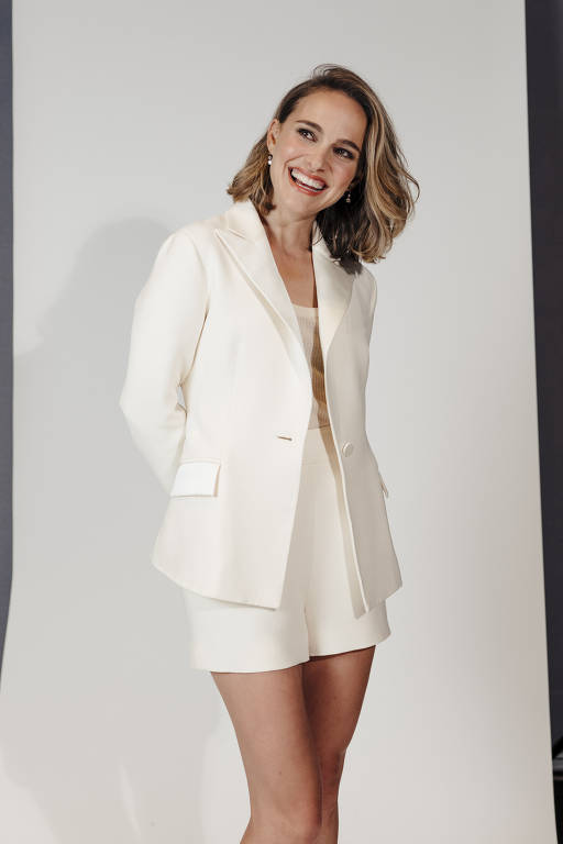 Natalie Portman - Oficial