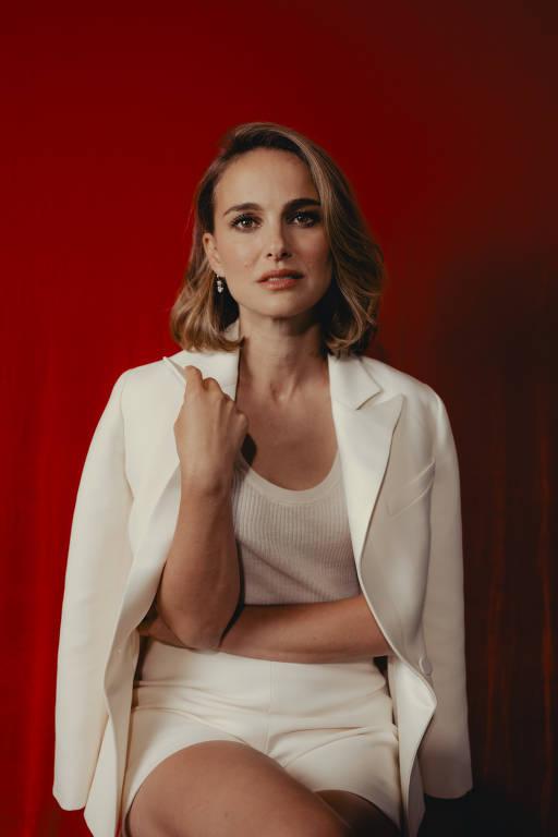 Algumas fotos de Natalie Portman