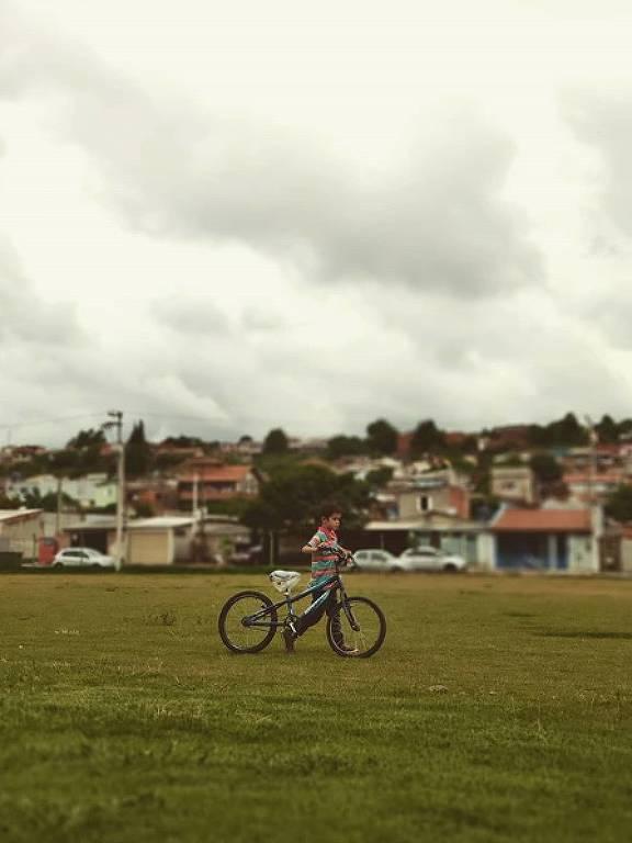 Fotos do fotógrafo Gabriel Souza, 17, de Cabreúva