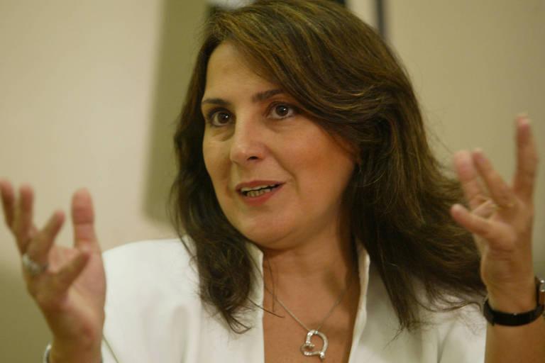 A procuradora da República Janice Ascari, que irá assumir o comando da força-tarefa da Lava Jato em SP