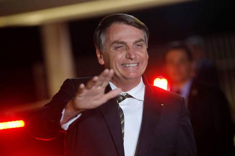 Planalto vê operação contra Bivar como 'justa causa' para saída de aliados de Bolsonaro do PSL