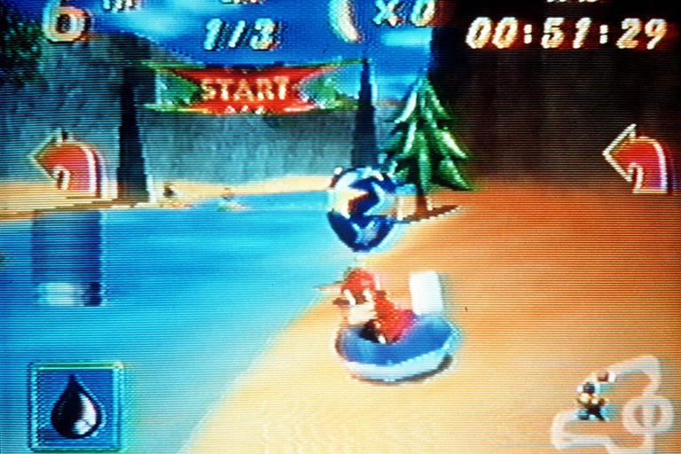 Veja imagens da história da Nintendo