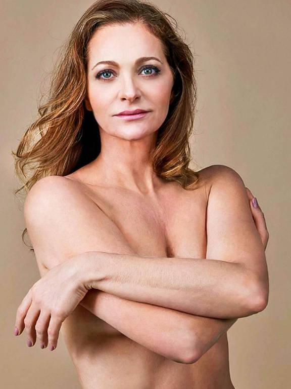 Imagens da atriz Alexandra Richter