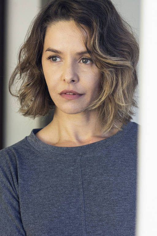 Imagens da atriz Bianca Rinaldi