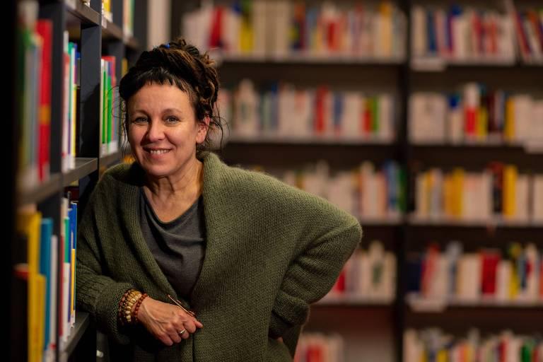 Outras mulheres vencedoras do Nobel de Literatura