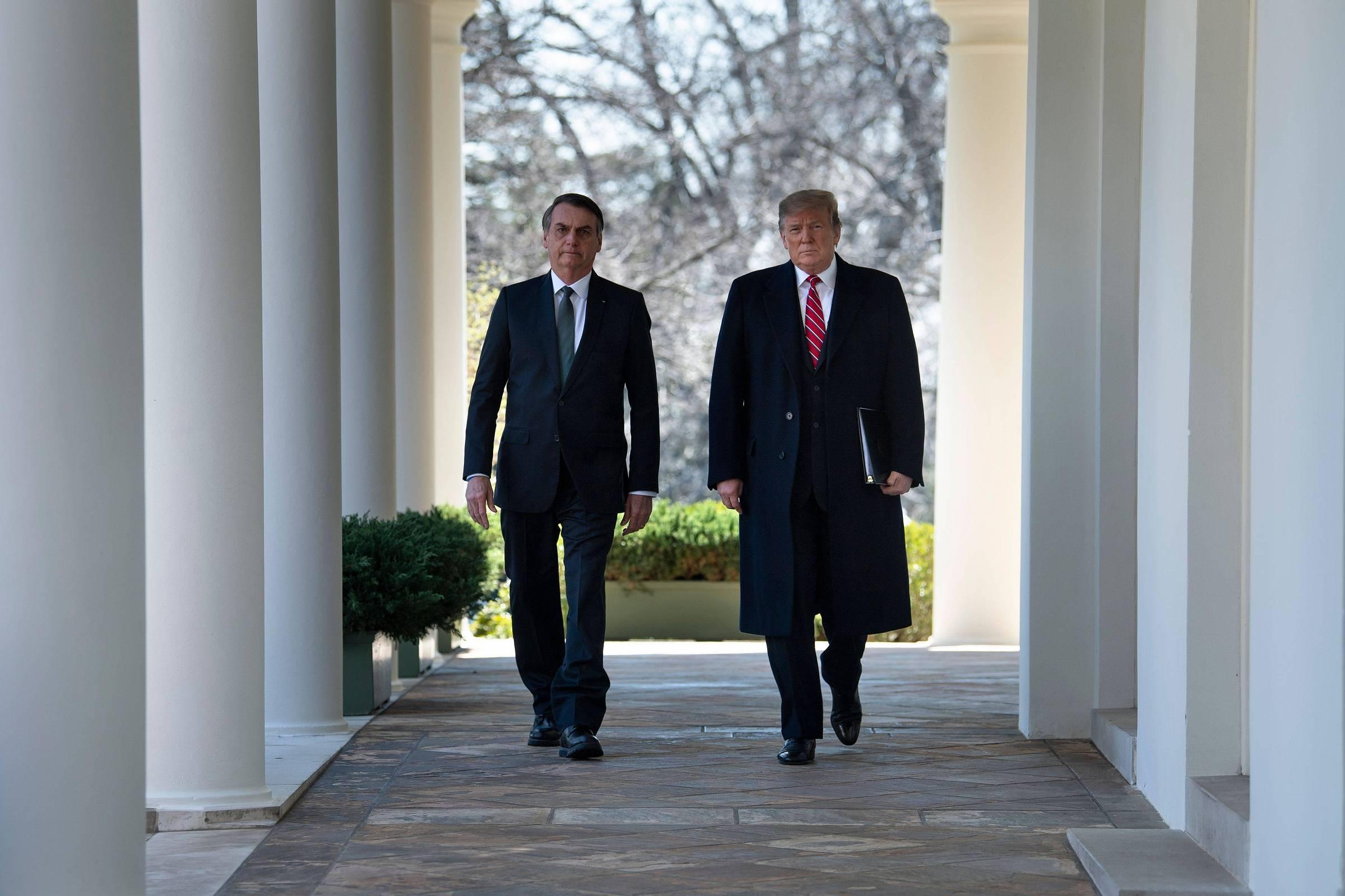 Acusação de Trump não tem fundamento, dizem economistas
