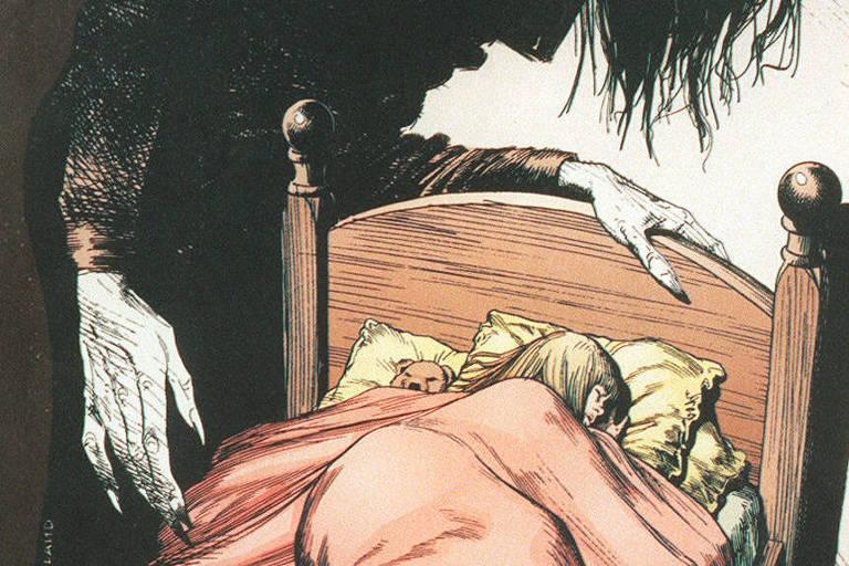 Fim de selo adulto da DC Comics ilustra novo momento dos quadrinhos