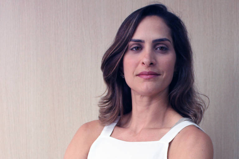 Thalita Antony de Souza Lima - Gerente-geral de Alimentos da Anvisa (Agência Nacional de Vigilância Sanitária)