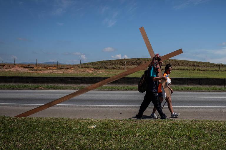 Santuário de Aparecida deverá receber mais de 170 mil fiéis hoje