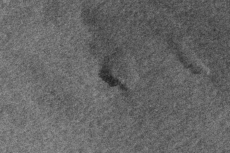 Mancha vista por satélite