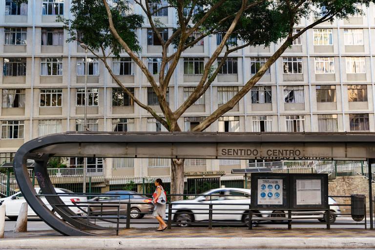 Pontos gigantes de ônibus em São Paulo devem passar por reforma a partir de outubro de 2019