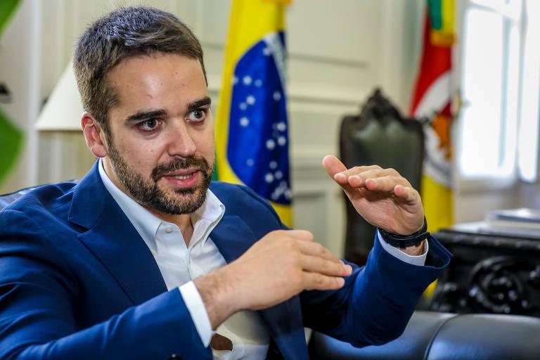 Com PSDB rachado, Leite resiste a ceder a Doria e diz que prévias têm que mirar país, e não partido