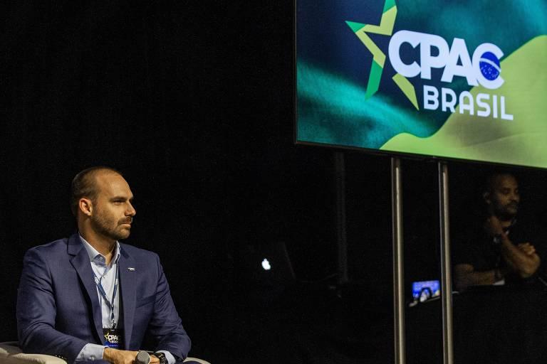 Cpac (Conferência de Ação Política Conservadora) Brasil