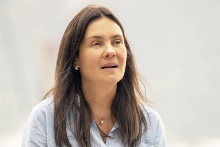 """Adriana Esteves faz Thelma em """"Amor de Mãe"""""""