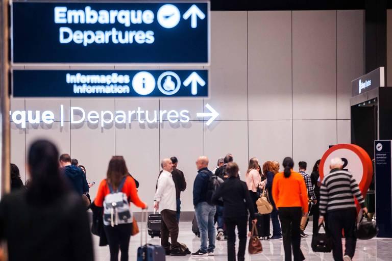 Maior, novo aeroporto de Florianópolis quer atrair mais rotas